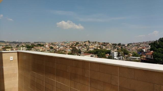 Cobertura à venda com 2 dormitórios em Salgado filho, Belo horizonte cod:12004 - Foto 7