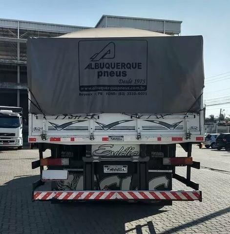 Ford cargo 1717 - Foto 2