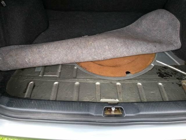Parati tour AP 2.0 airbag e ABS impecável - Foto 12