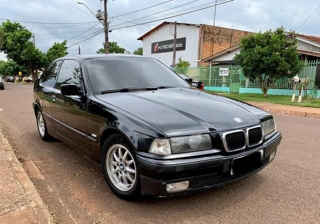 BMW 318Ti Hatch