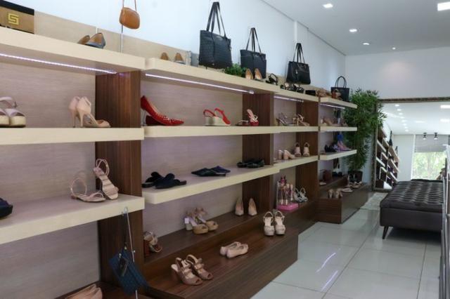Vendo linda loja de calçados femininos em Cuiabá - Foto 5