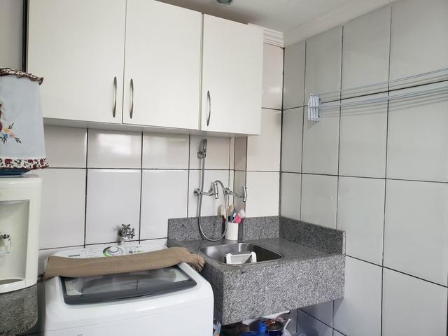 Vende se apartamento (com ou sem mobília) - Foto 3