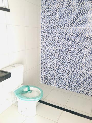 Doc. Grátis com 2 quartos 2 banheiros fino acabamento pertinho de messejana - Foto 15