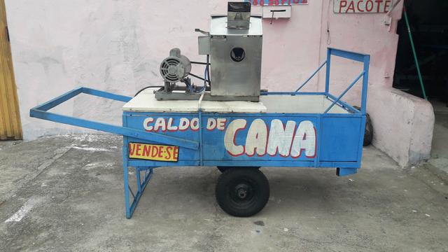 Maquina de moer cana - Foto 3