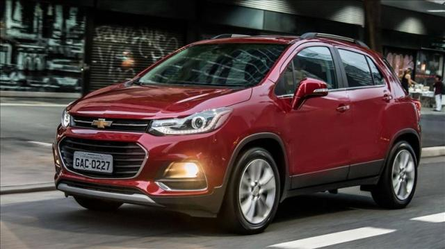 Chevrolet Tracker 1.4 16v Turbo Premier - Foto 4