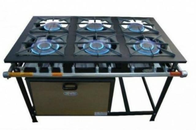 Conserto de fogão - Foto 3
