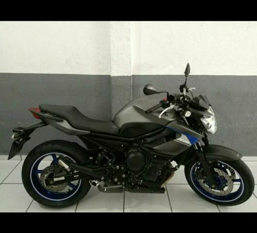 Yamaha xj6 parcelada!! - Foto 2