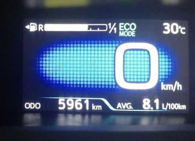 Prius Híbrido Impecável 6 mil km - Foto 9