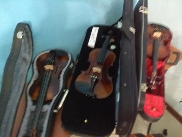 Violinos Tops, Tops Violinos - Foto 2
