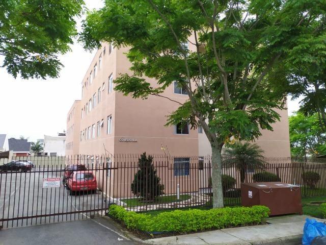 Apartamento no Pinheirinho