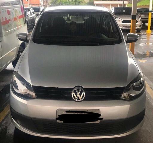 VW - Fox 1.0 iTrend 2014