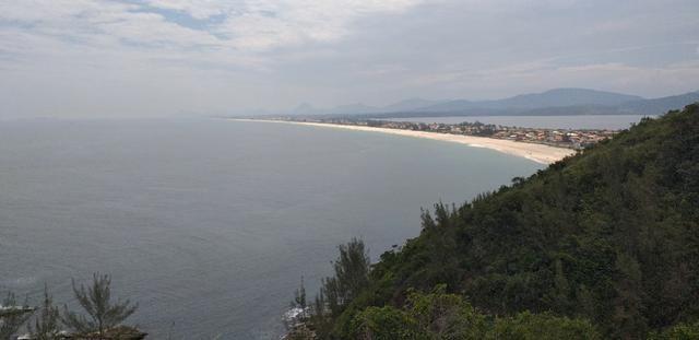 Vendo Terreno Quadra da Praia - Cordeirinho/Ponta Negra - Maricá -