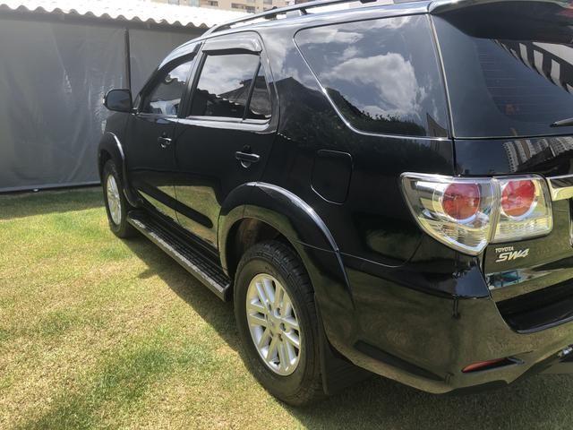 Toyota sw4 impecável - Foto 5