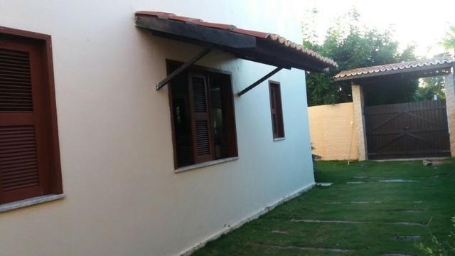 Praia do Presidio- Casa com 3 Suítes, Piscina e deck com churrasqueira Diária de R$ 400,00 - Foto 11