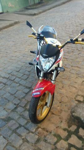 Moto Honda CB300R 2015/15