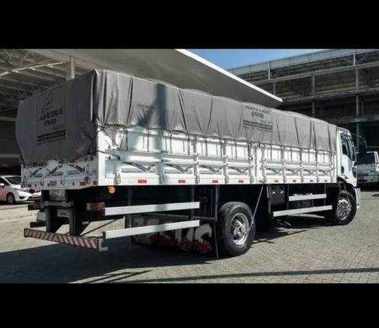 Ford cargo 1717 - Foto 4