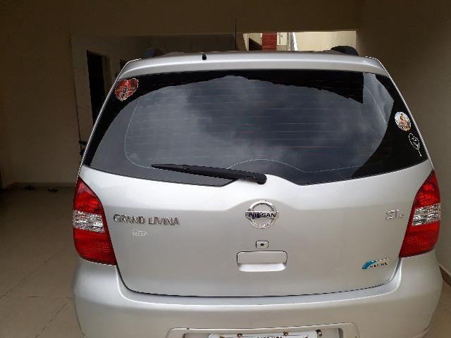 Nissan Gran Livina - Foto 3