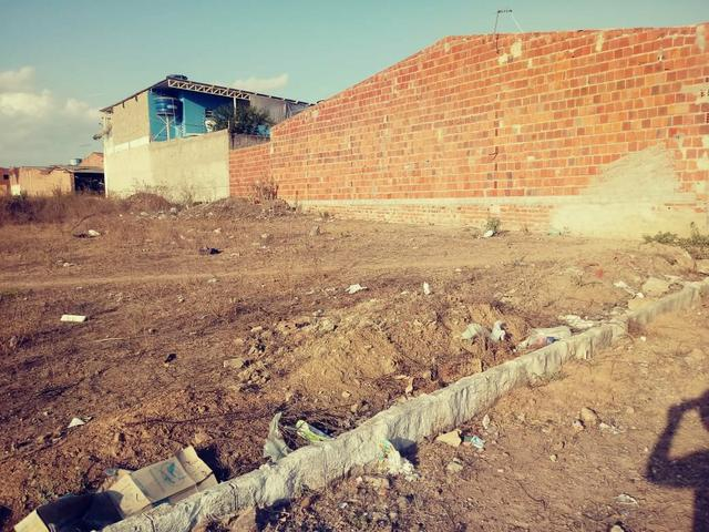 Vendo 2 terrenos loteamento Benjamim - Foto 5