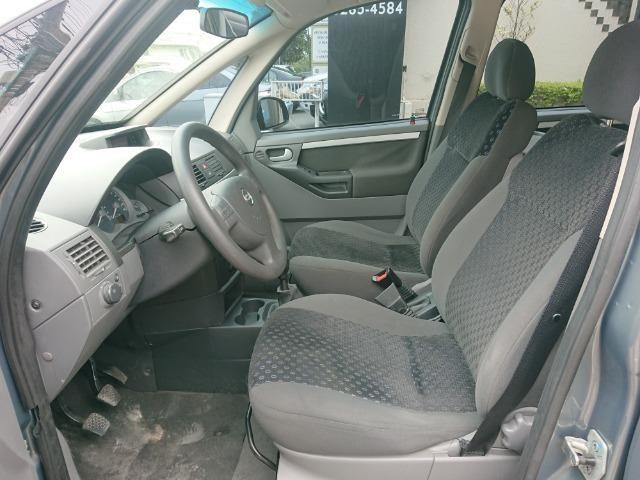 Chevrolet Meriva 1.4 Collection 2012 - Foto 7