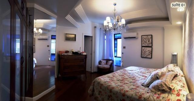 Apartamento no Renascença 4 Suite 289 m² Ótima localização {Bia} - Foto 5