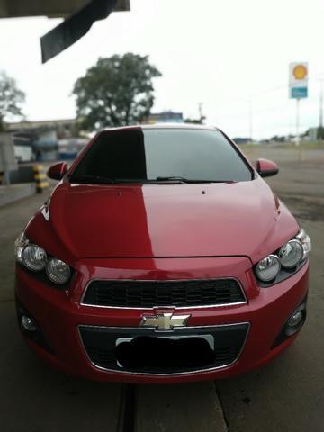 2013 Chevrolet sonic - Foto 2