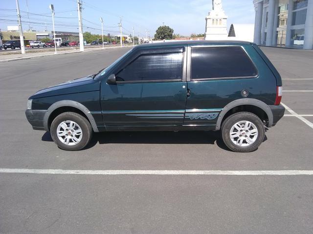 Fiat uno 2006 - Foto 5