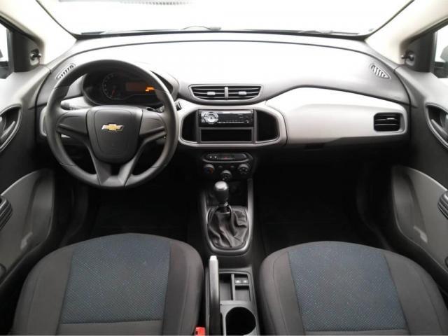 Chevrolet Onix JOY 1.0 - Foto 7