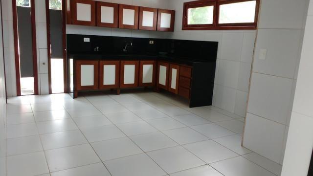 Alugo Casa Com 4 Suites sem Mobília, a 100 Metros da Pista Local, em Gravatá-PE - Foto 7