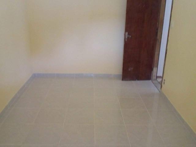 Casa independente quarto grande sala ampla cozinha arejada ótimo banheiro varanda área - Foto 8