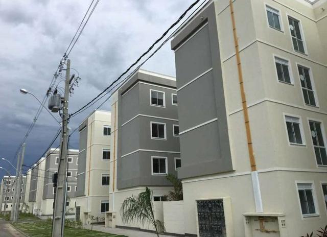 Condomínio Plaza Fraga Maia