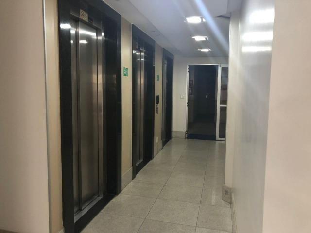 Apartamento com 3 dormitórios à venda, 118 m² - Setor Bueno - Goiânia/GO - Foto 15
