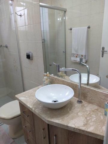 Apartamento no Anita Garibaldi com 01 suíte + 02 dormitórios - Foto 12