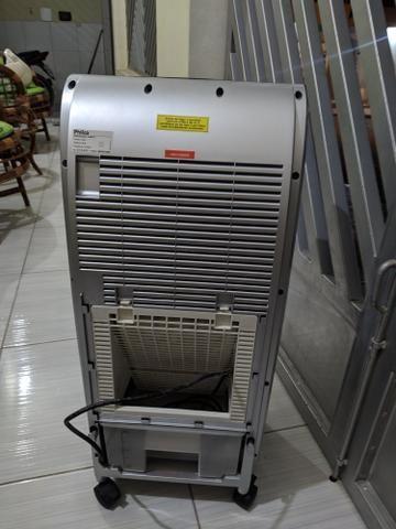 Ar condicionado climatizador ventilação Ambiente - Foto 4