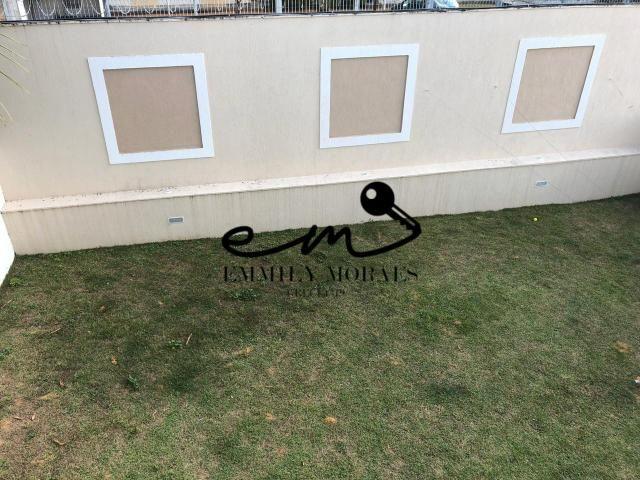 VENDO Casa Duplex - Res. Jardins - 230m² - 3 quartos suítes + closet - CRJ1702 - Foto 15