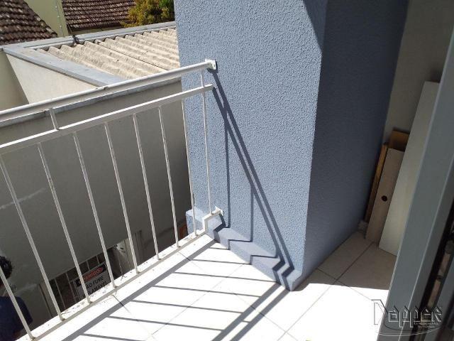 Apartamento para alugar com 2 dormitórios em Vila nova, Novo hamburgo cod:10902 - Foto 3