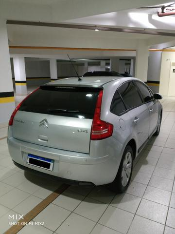 Citroen C4 Hatch 2.0 Flex Aut 2010 - Foto 5