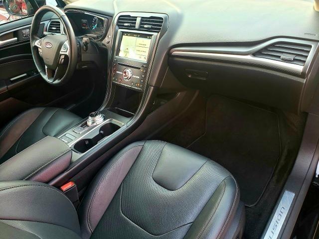 Fusion Tittanium GTDI AWD Mod. 2018. Leia Anúncio. BAIXEI!!!! - Foto 15