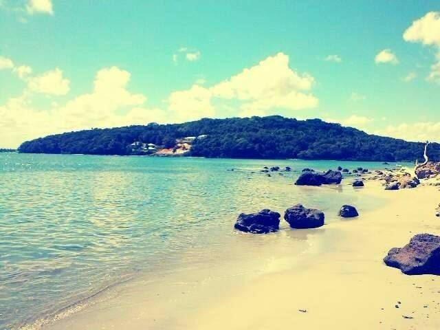 Praia de Catuama, Lotes 12x30(Goiana, Pernambuco)