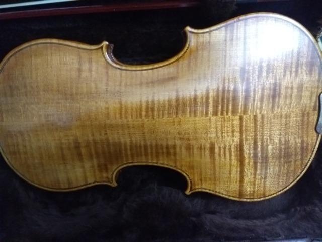 Violinos Tops, Tops Violinos - Foto 5