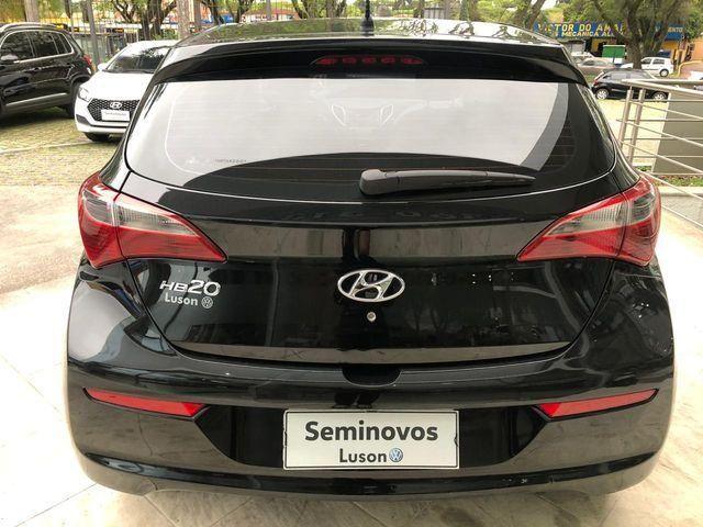 Hyundai HB20 Comfort 1.0 - Foto 4