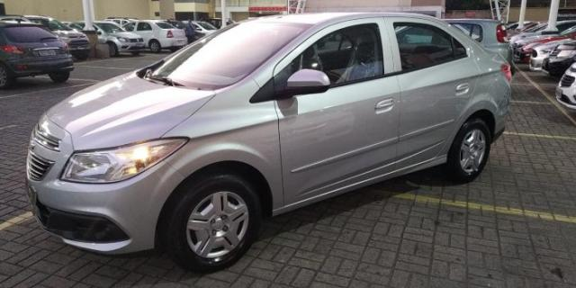 Chevrolet prisma 2014 1.0 mpfi lt 8v flex 4p manual - Foto 2