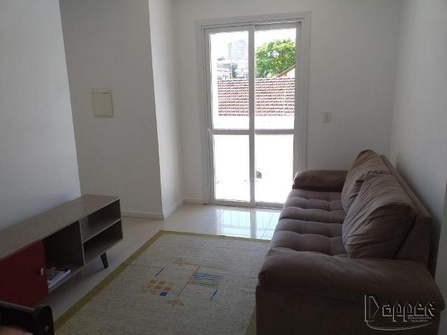 Apartamento para alugar com 2 dormitórios em Vila nova, Novo hamburgo cod:10902 - Foto 2