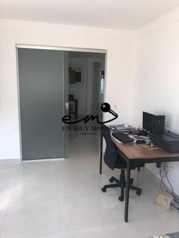 VENDO Casa Duplex - Res. Jardins - 230m² - 3 quartos suítes + closet - CRJ1702 - Foto 12