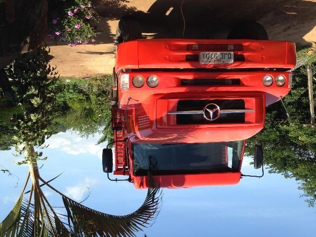 Caminhão Mercedes 1620 - Foto 7