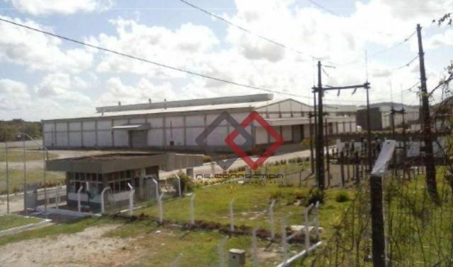 Galpão para alugar, 21887 m² - suape - ipojuca/pe - Foto 3