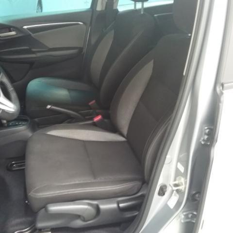 Honda WR- V EXL CVT 4P - Foto 7