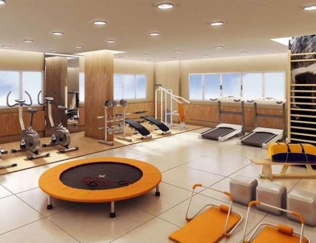 Apartamento 3 quartos Lazer completo Parque del Sol - Foto 2