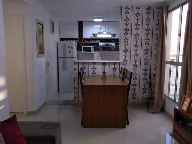 Apartamento à venda com 2 dormitórios em São caetano, Betim cod:12872 - Foto 2