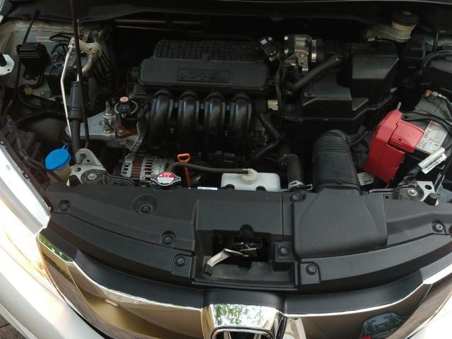 Honda City EX automatico - Foto 20