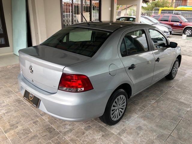 Volkswagen Voyage 2011 1.6 Completo - Foto 6